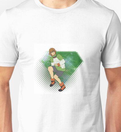 Green Paladin Unisex T-Shirt
