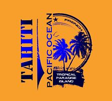 TAHITI Party Paradise Island Unisex T-Shirt