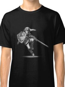 Link Sketch Drawing Classic T-Shirt
