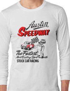 Austen speedway Long Sleeve T-Shirt