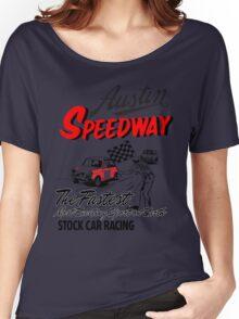 Austen speedway Women's Relaxed Fit T-Shirt