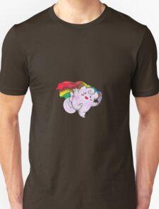 Clefairy Pride Unisex T-Shirt