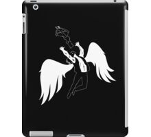 Saint Dixon iPad Case/Skin