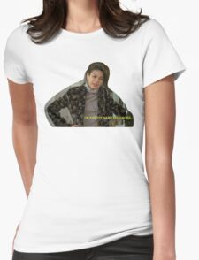 70s show Womens Fitted T-Shirt