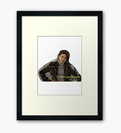 70s show Framed Print