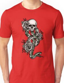 Death ink Unisex T-Shirt