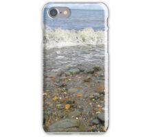 Sea Scape iPhone Case/Skin