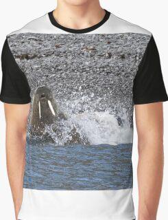 Splash ! Graphic T-Shirt