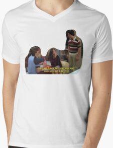 70s show Mens V-Neck T-Shirt