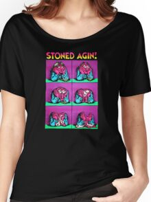 Stoned agin! Women's Relaxed Fit T-Shirt