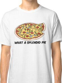Chic n Stu Pizza - SOAD Classic T-Shirt