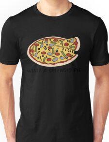 Chic n Stu Pizza - SOAD Unisex T-Shirt