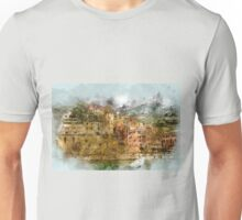 Cinque Terre Italy Unisex T-Shirt