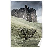 Scarey Castle Poster