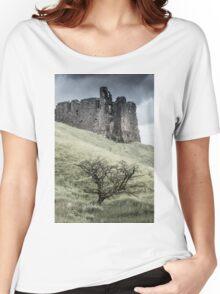 Scarey Castle Women's Relaxed Fit T-Shirt