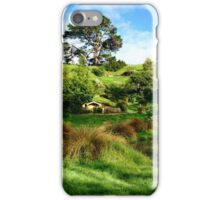 The Lord of the Rings, The Hobbit: The Shire iPhone Case/Skin