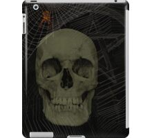 all hallows eve iPad Case/Skin