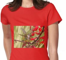 Ruby And Scarlet Womens Fitted T-Shirt