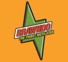 Brawndo Logo by CaptainBumBum