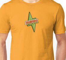 Brawndo Logo Unisex T-Shirt