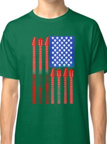 Country Music V.2 Classic T-Shirt