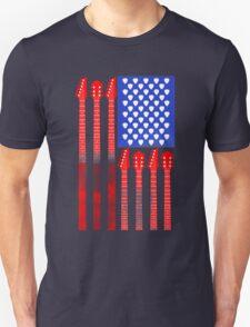 Country Music V.2 Unisex T-Shirt