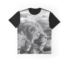 The Snows of Kilimanjaro Graphic T-Shirt