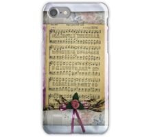 The Love Of God iPhone Case/Skin