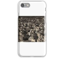 neighborhood iPhone Case/Skin
