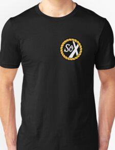 Social Chance the Rapper Unisex T-Shirt