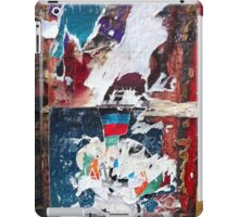 Torn Bills iPad Case/Skin