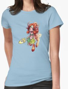 Enchantress Womens Fitted T-Shirt