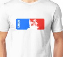 TAHITI Fun Beach Unisex T-Shirt