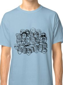 People on People Classic T-Shirt