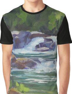 Little Falls Graphic T-Shirt
