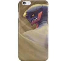 Sand Force iPhone Case/Skin