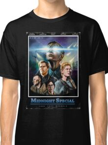 midnight special VHS Classic T-Shirt