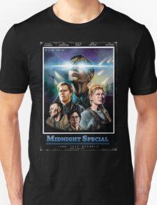 midnight special VHS Unisex T-Shirt
