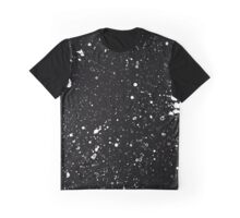 Spacy Graphic T-Shirt