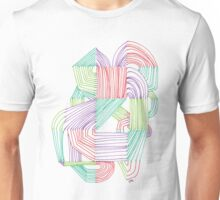 Out and Around Unisex T-Shirt