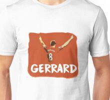 Gerrard! Unisex T-Shirt