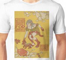 Tiger Cubs Change Your Life Unisex T-Shirt