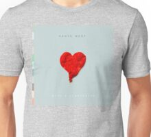 808s & Heartbreak  Unisex T-Shirt