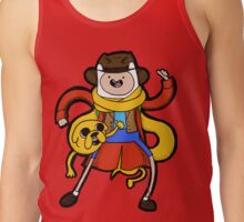 Time Adventure! Tank Top