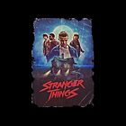 stranger things cover by myidolhunga