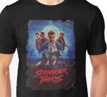 stranger things cover Unisex T-Shirt