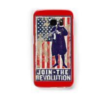 Join The Revolution Washington Samsung Galaxy Case/Skin