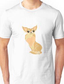 Pretty Chi Unisex T-Shirt
