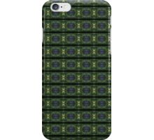 Cool Watermelon Abstract iPhone Case/Skin