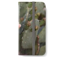 Prickly Pear iPhone Wallet/Case/Skin